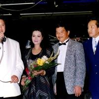 Anh Khoa, Khánh Ly, Joe Marcel &Elvis Phương