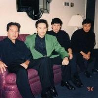 Elvis Phương, Thái Châu, Anh Khoa & Tuấn Ngọc