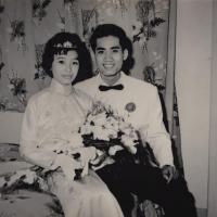 Lễ thành hôn