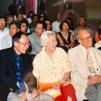 Du Tử Lê, Thái Thanh, Cao Tiêu và Kiều Chinh