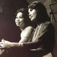 Thái Thanh & Châu Hà