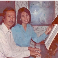 Thái Thanh & Phạm Đình Chương
