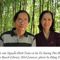 Nguyễn Đình Toàn & Thu Hồng