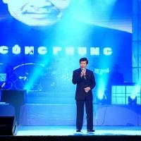 Đêm nhạc 50 năm tình ca Từ Công Phụng 19.1.2013 Sài Gòn