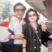 Nhật Trường và Kim Dung - người vợ thứ nhì