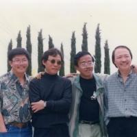 Jo Marcel, Tùng Giang, Trường Kỳ và Nam Lộc - 1995