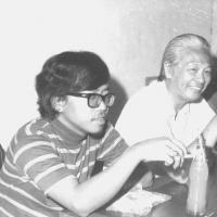 Trường Kỳ và Phạm Duy - 1971