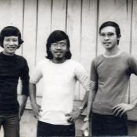 Tùng Giang, Trường Kỳ và Nam Lộc